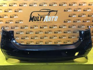 Запчасть бампер задний BMW 6 Series 2017-2020