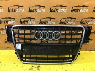 Запчасть решетка радиатора Audi A5 2007-2011