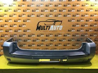 Запчасть бампер задний Chevrolet Tahoe 2014-2020
