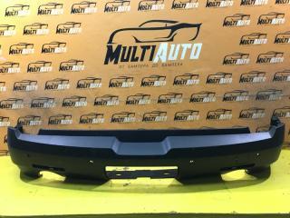 Запчасть бампер задний Chevrolet Traverse 2017-2020