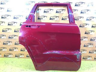 Запчасть дверь задняя правая Jeep Grand Cherokee 2013-2020