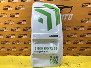 Запчасть дверь багажника задняя правая Lada Largus 2012-2020