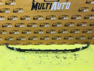 Запчасть юбка бампера передняя Chevrolet Cruze 2009-2012