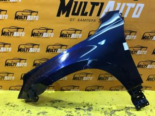 Запчасть крыло переднее левое Suzuki Grand Vitara 2005-2015