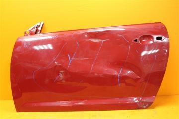 Запчасть дверь передняя левая Alfa Romeo MiTo 2008-н.в.