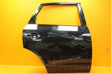Запчасть дверь задняя правая Hyundai ix55 2008-2013