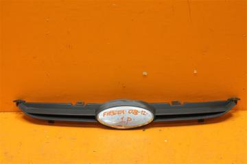 Запчасть решетка радиатора Ford Fiesta 2008-2013