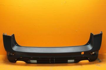 Запчасть бампер задний Volvo XC70 2013-2016