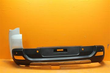 Запчасть бампер задний Peugeot 3008 2009-н.в.