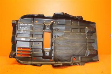 Запчасть защита двигателя Mitsubishi L200 2006-2015
