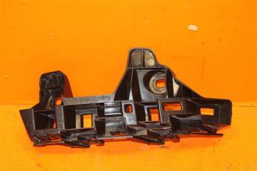 Запчасть кронштейн бампера задний левый Audi A4 2007-2015
