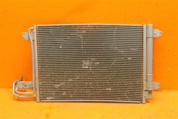 Запчасть радиатор кондиционера Volkswagen Golf 2003-2009