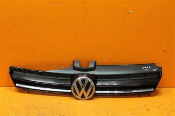 Запчасть решетка радиатора Volkswagen Golf 2012-2017