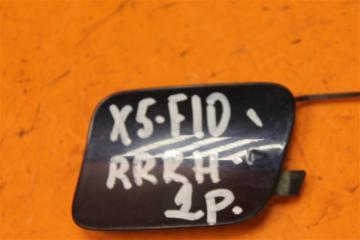 Запчасть заглушка буксировочного крюка задняя правая BMW X5 2013-н.в.