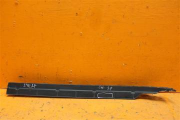 Запчасть кронштейн порога левый Hyundai i40 2011-н.в.