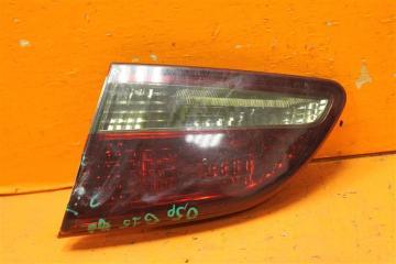 Запчасть фонарь правый Nissan Almera 2012-н.в.