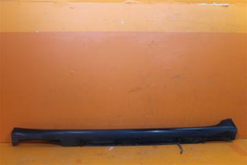 Запчасть накладка порога левая Lexus IS 2005-2013
