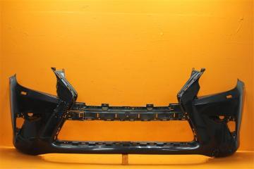 Запчасть бампер передний Lexus GX 2013-н.в.