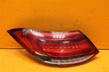 Запчасть фонарь левый Mercedes CLS-Class