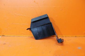 Запчасть дефлектор радиатора левый Renault Koleos 2016-нв