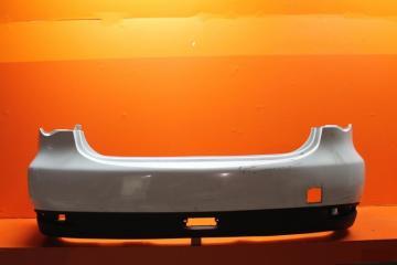 Запчасть бампер задний Nissan Almera 2012-2015