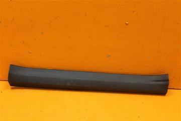 Запчасть обшивка крышки багажника Toyota Highlander 2007-2013