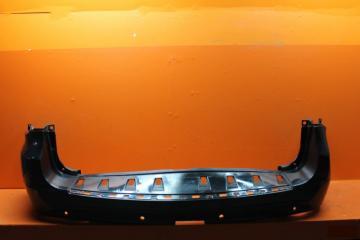 Запчасть бампер задний Chrysler Voyager 2011-2015