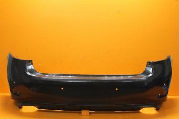 Запчасть бампер задний Lexus ES 2015-н.в.