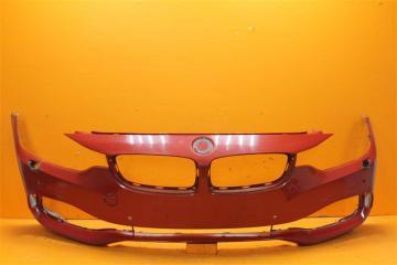 Запчасть бампер передний BMW 4 2013-2017