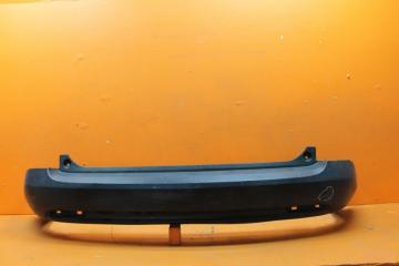 Запчасть юбка бампера задняя Honda CR-V 2012-2018