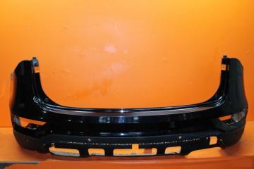 Запчасть бампер задний Hyundai Grand Santa Fe 2012-2019