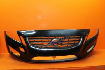 Запчасть бампер передний Volvo V60 2010-2018