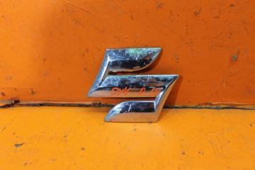 Запчасть эмблема Suzuki SX4 2013-2016