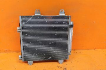 Запчасть радиатор кондиционера Citroen C1 2005-2014