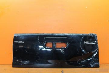 Запчасть борт крышки багажника Toyota Hilux 2015-2018