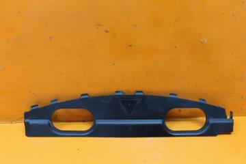 Запчасть накладка панели передняя BMW X6 2007-2014