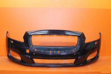 Запчасть бампер передний Jaguar XJ 2009–нв