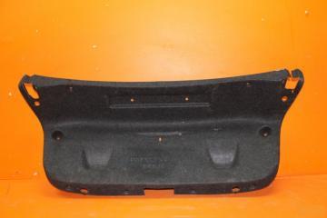 Запчасть обшивка крышки багажника BMW 3 2011-2019