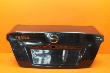 Запчасть крышка багажника Nissan Teana 2014-нв