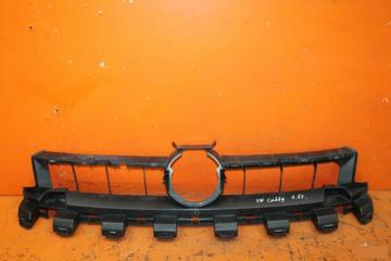 Запчасть кронштейн решетки радиатора Volkswagen Caddy 2010-2015