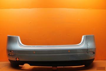 Запчасть бампер задний Renault Fluence
