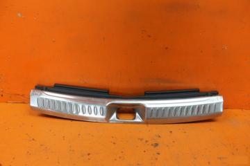 Запчасть обшивка панели багажника задняя Hyundai i40 2015-нв