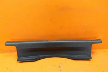 Запчасть обшивка багажника задняя Volkswagen Golf 2012-нв
