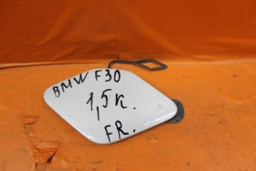 Запчасть заглушка бампера передняя BMW 3 2011-2019