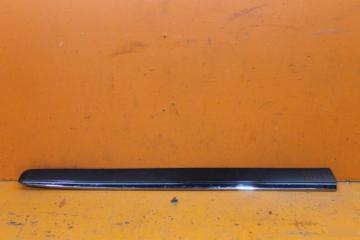 Запчасть накладка двери передняя правая Lexus GX 2009-нв