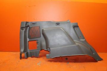 Запчасть обшивка багажника правая Lexus GX 2009-нв