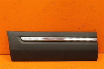 Запчасть накладка двери задняя правая Ford Explorer 2015-2019