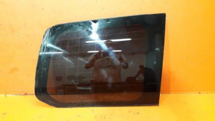 Запчасть стекло кузовное глухое заднее правое Lexus GX 2009-нв