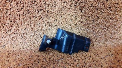 Запчасть дефлектор радиатора левый Mitsubishi Outlander 2012-нв