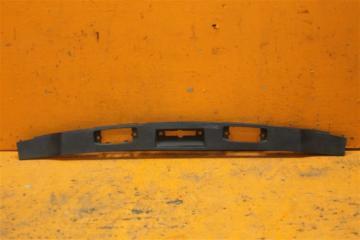 Запчасть накладка крышки багажника Hyundai i40 2011-н.в.